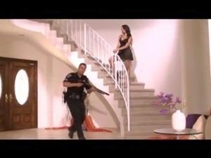 Pegou o Policial de Jeito free
