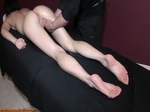 Erotic Massage and Squirting free