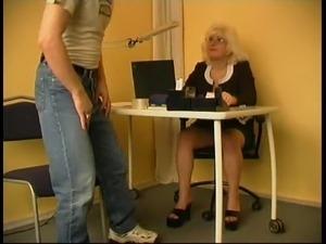 Russian mom 30