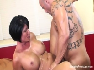 Shay Fox gives happy ending free