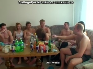 the party is over and anal sex orgy free