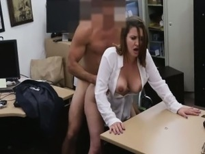 It was so huge and succulent What an Amazing Fuck She Was!