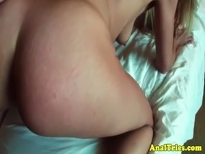 Cocksucking amateur assfucked deeply free