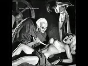 Vintage and Classic Erotic Fetish Sex Comics free