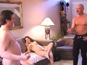 Big Pregnant Wives Cheat And Get Jizzed All Over
