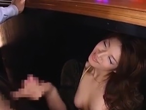 Beautiful Horny Asian Babe Having Sex