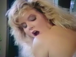 Ginger Lynn - The Woman Who Loved Men