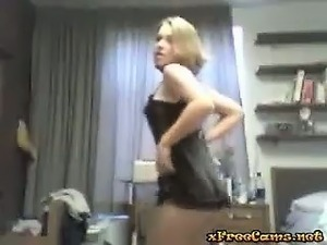 Girlie Vk Amateur Webcam