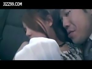 drunk girl fucked by chauffeur in taxi 01