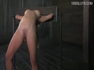 Cute model extreme anal free