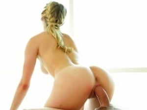 Very Hot Blonde Amateur Girl Getting Fucked On Massage Table