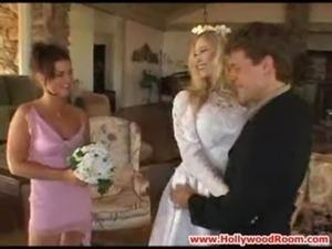 Against breast brides
