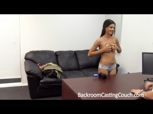 Creampie 4 Teen on Casting Couch free