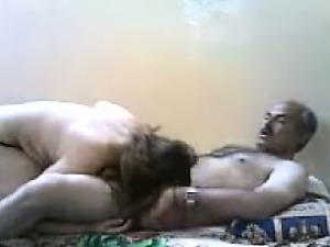 Desi Uncle Having Sex With Dubai Prostitute