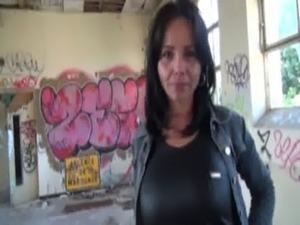 Serena a milf brutaly fucked free
