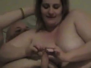 Fat Chick And Her Boyfriend Having Sex