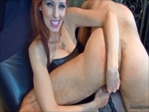 Peg  Me in the Ass Please!! ShandaFay free