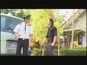 Thailand movie air hostess