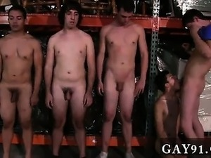 Gay video So the studs at one of our fave west coast fraternity's