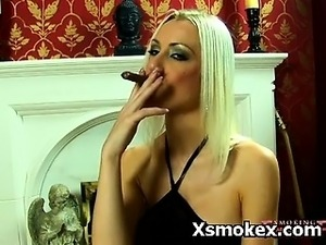 Homely Fresh Amazing Smoking Milf Explicit Sex