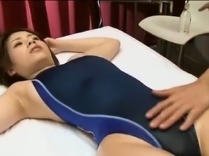Adorable Japanese Girl Fucking