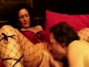 Amateur fucking European hooker in reality movie