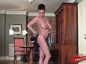Hot student public anal