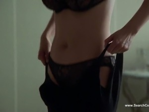 Diane Lane Nude and Sexy Compilation - Unfaithful