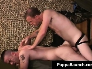 Hot nasty great sexy body gay gives part1