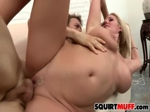 Zoey Holiday squirting pussy free