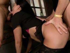 Porca italiana home anal