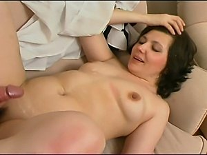 Russian mature Virginia 4