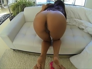 Bad girls wake with dicks in their pussies