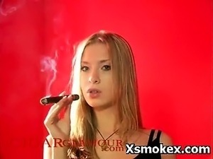 Horny Rhythmic Smoking Mature Fetish Hardcore