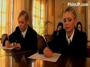 Russian Institute Lesson 6 XXX School Girls.01.wmv free