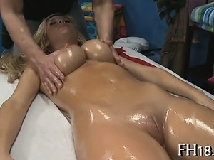 Sexy beauty gets ass banged
