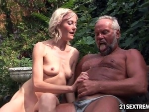 Albert and Kimberley simply cannot get enough of the pee. They shower in it,...