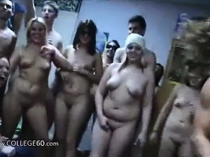 College elegant students fucking in hall