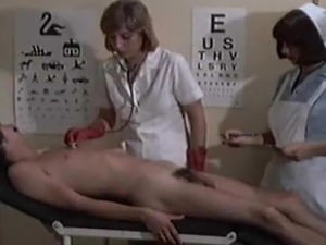 Master Film 1724 - Doctor Sex