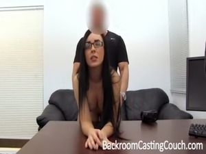 Sexy Anal Nerd Casting free