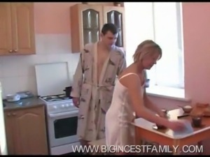 Russian Big Family - Family Orgy free