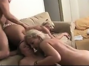 MILFs Crave That Young Cock