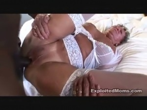 Granny Shirley gets fucked by Wesley Pipes free