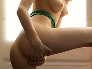 Huge delight for horny bawdy cleft