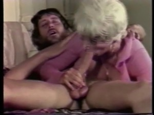 Vintage Fucking and Big Boobs