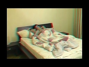 Three awesome Teens 3D for 3D Glasses HD 720p