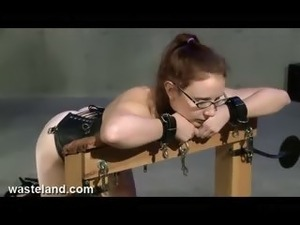 Leila Begs For A Beating Part 1