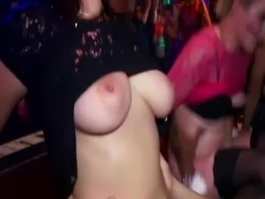 Real cfnm party amateurs stripper blowjobs free