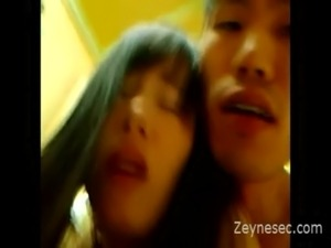 A Korean Girl Tries Out New Toys In A New Town Video, Blowjob  College...