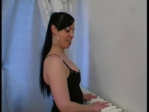 Aurelie is a French mature who has no limit. She doesnt hesitate to exhib her...